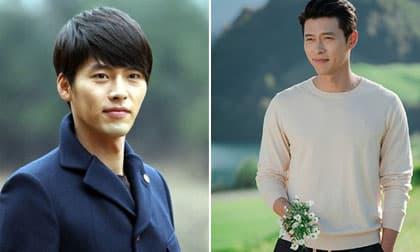 Son Ye Jin, Jung Woo Sung, Hyun Bin