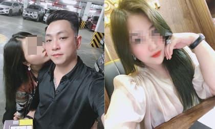 ca sĩ Phương Thúy, diễn viên Phùng Cường, ngoại tình