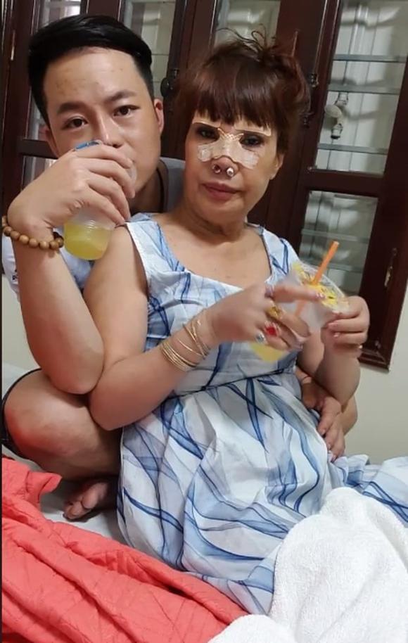 cô dâu 62 tuổi, Thu Sao Hoa Cương, giới trẻ