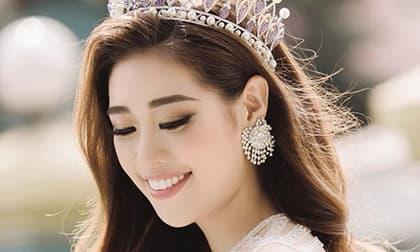 Hoa hậu H'Hen Niê, Hoa hậu Khánh Vân, Hoa hậu Hoàn vũ Việt Nam