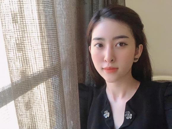 nữ chính người ấy là ai, Người ấy là ai, Phan Thị Huyền Thoại