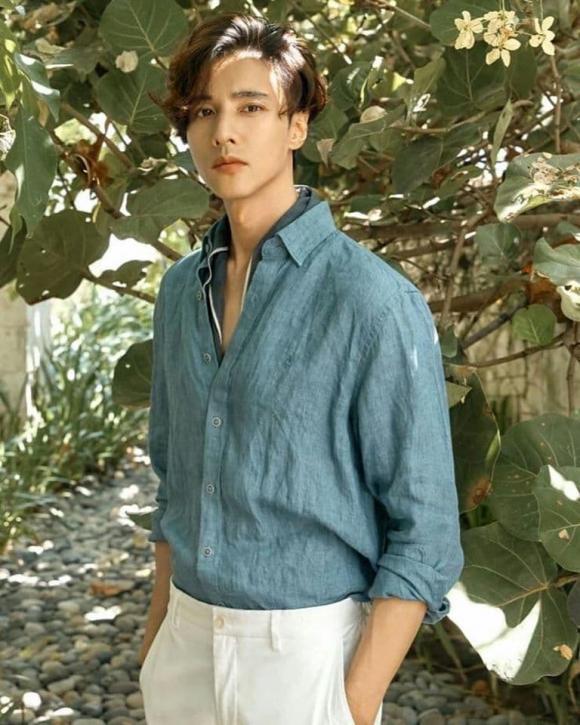 Won Bin,nhan sắc của Won Bin,sao Hàn