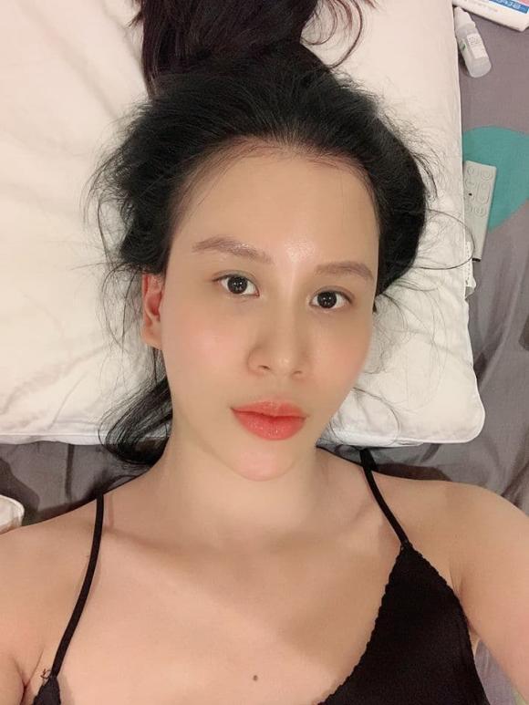 Sau sinh hai con, vợ Thành Trung tiết lộ cân nặng như hồi 19 tuổi, sắp tự tin diện bikini