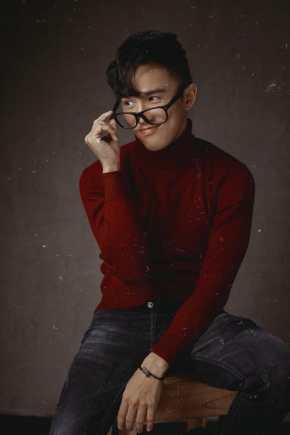 ca sĩ Hoà Minzy, sao Việt, Mr. Siro