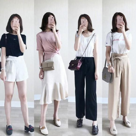 thời trang, mặc mát,