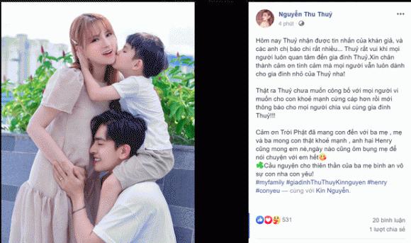 ca sĩ Thu Thuỷ, sao Việt