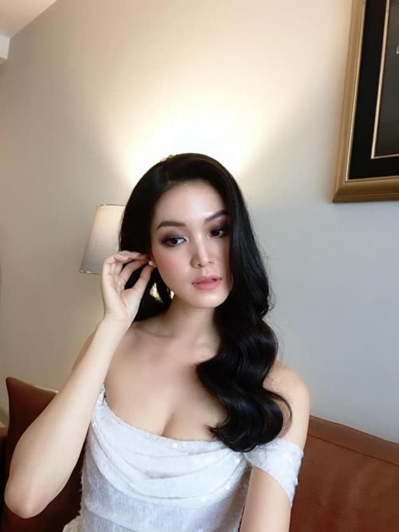 hoa hậu Thuỳ Dung, sao Việt
