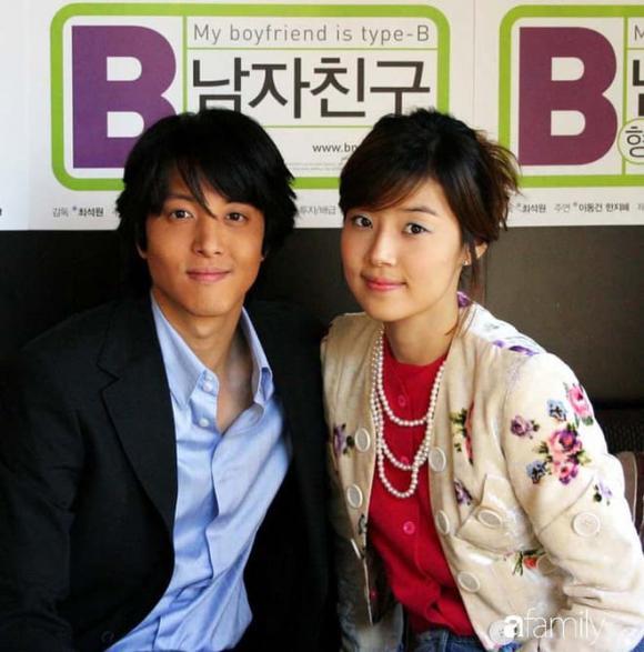 Lee Dong Gun,Lee Dong Gun ly hôn,Song Hye Kyo,sao Hàn