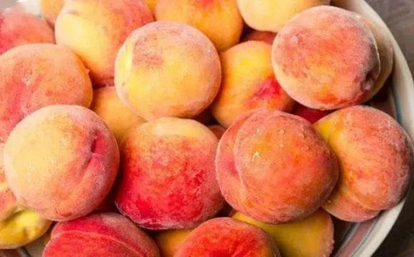 quả đạo, cấm kị, ai không nên ăn đào, trái cây mùa hè