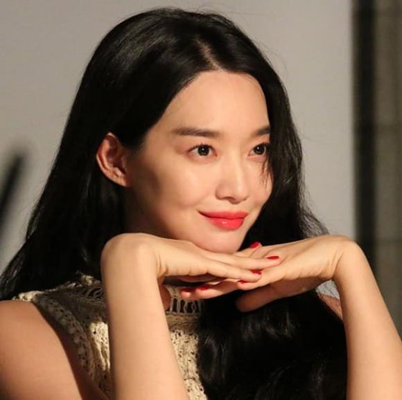 Shin Min Ah, Kim Woo Bin, sao Hàn