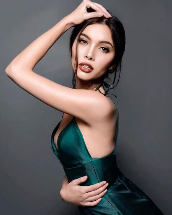 Hoa hậu Sinh thái Quốc tế 2019