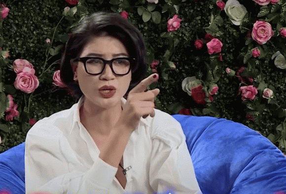 Người mẫu Phan Như Thảo, sao Việt, Trang Trần