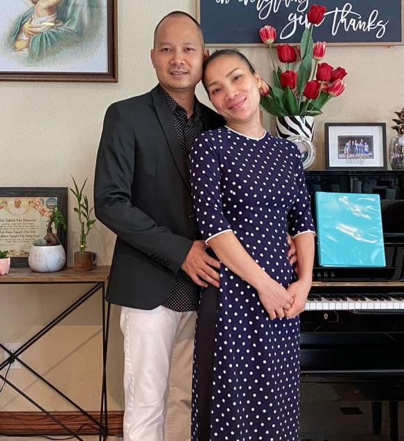 ca sĩ Hồng Ngọc, chồng Hồng Ngọc, sao Việt
