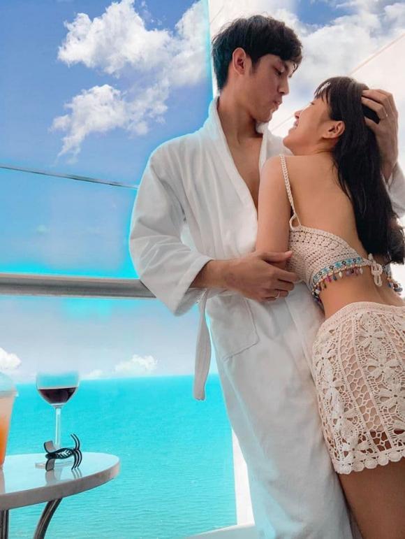 Trang Anna, bạn trai của Trang Anna, Người ấy là ai