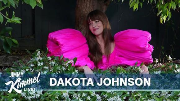 diễn viên Dakota Johnson, NTK Công Trí, sao Việt