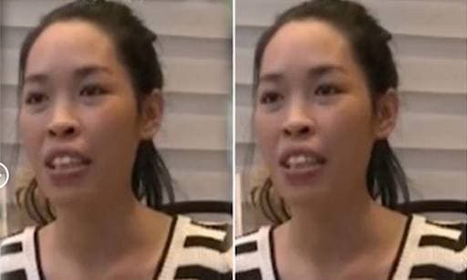 mỹ nhân nhà đài,  BTV Hoài Anh, hot girl thẩm mỹ,  Thanh Quỳnh, Người ấy là ai