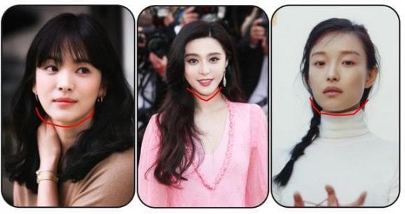 kiểu tóc, chọn kiểu tóc phù hợp khuôn mặt, tóc đuôi ngựa
