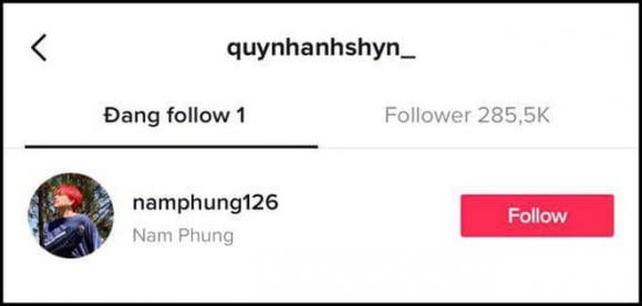 Quỳnh Anh Shyn, bạn trai Quỳnh Anh Shyn, giới trẻ