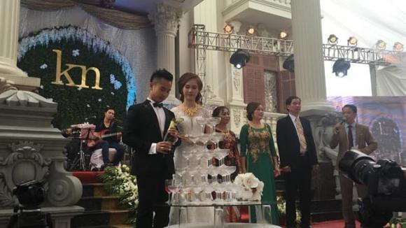 đám cưới ở Nam Định, lâu đài Lan Khoa khuê, giới trẻ