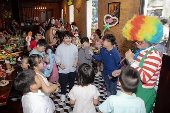 diễn viên Trương Quỳnh Anh, ca sĩ Tim, sao Việt