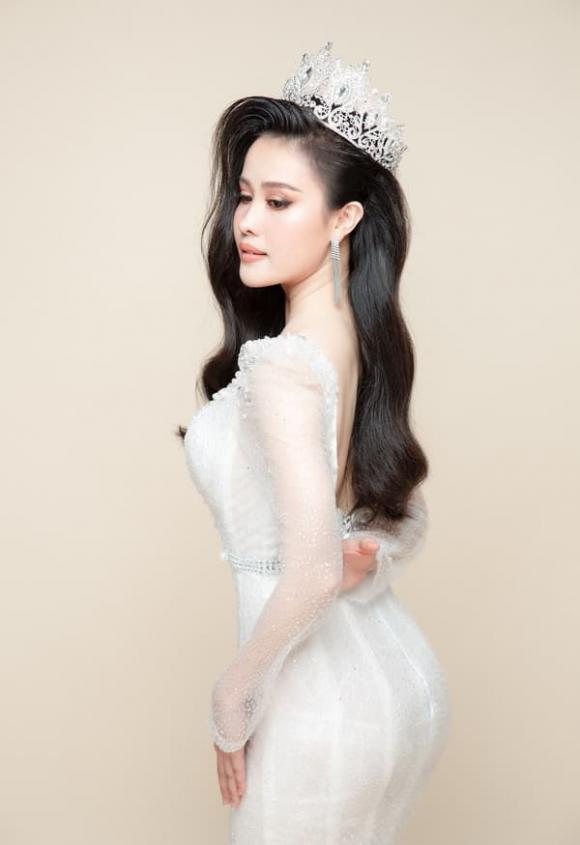 Vũ Thị Kim Linh, Nữ Hoàng Sales Top White, Mỹ phẩm top white