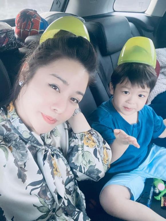 Ca sĩ Nhật Kim Anh, chồng cũ Nhật Kim Anh, sao Việt