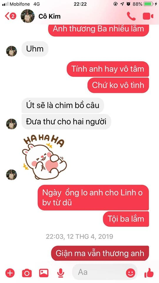 con nuôi của nghệ sĩ Lê Bình, diễn viên Phan Vũ, sao Việt, nghệ sĩ Lê Bình