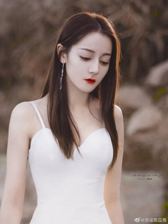 Địch Lệ Nhiệt Ba, sao Hoa ngữ