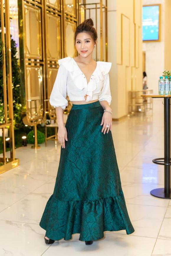 Hồ Nguyễn Kim Sỹ, Women Startup Forum, Hoa hậu thời trang thế giới 2019