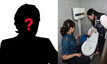 quay lén, clip nhạy cảm, phụ nữ, quay trộm phụ nữ, bạo lực tình dục, Park Dae Seung
