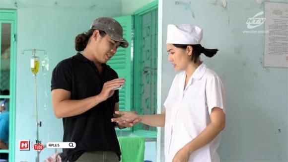Ngọc Lan, Nanh Thép, HPLUS Films