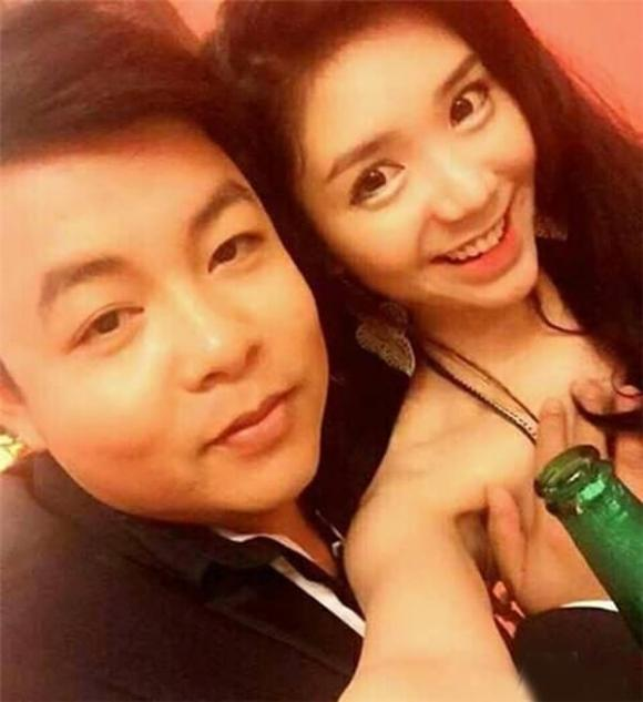 Thanh Bi, bạn gái Quang Lê, sao việt