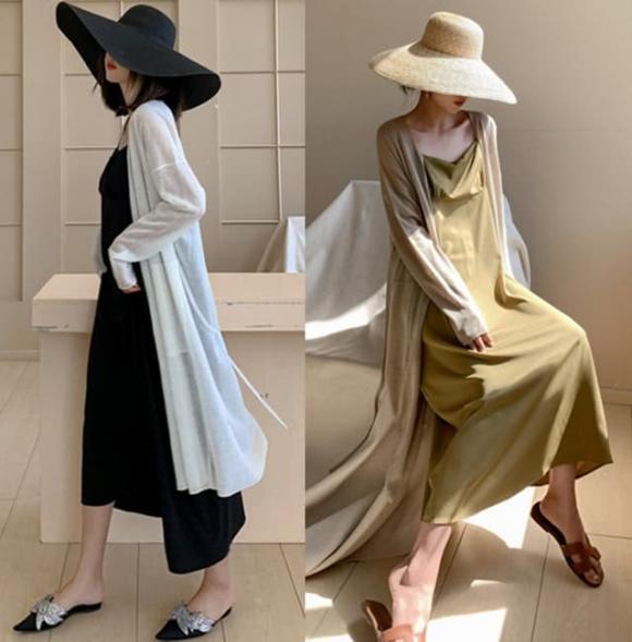 chọn váy, thời trang, váy hè