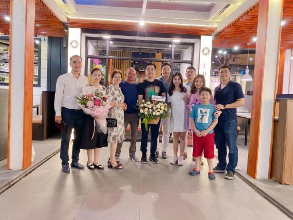 Dương Khắc Linh, Lưu Ngọc Duyên, Sara Lưu, sao Việt