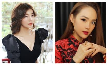 diễn viên Cao Thái Hà, sao Việt