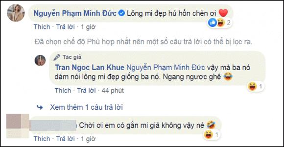 hoa khôi Lan Khuê, chồng lan khuê, sao Việt