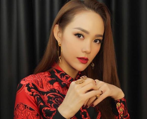ca sĩ Minh Hằng, diễn viên Cao Thái Hà, sao Việt