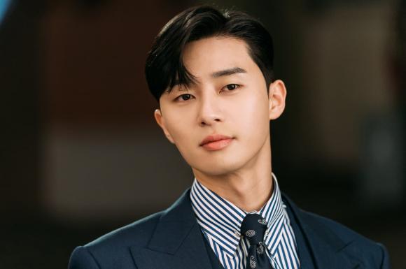 Park Seo Joon, sao Hàn