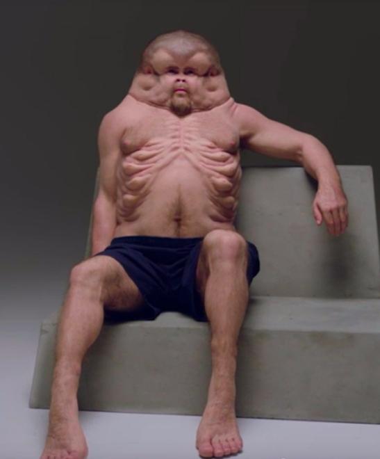 sự tiến hóa của con người, loài người sẽ ra sao sau 1 triệu năm nữa, hình dáng con người sau tiến hóa