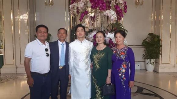 Công Phượng, vợ Công Phượng, Viên Minh