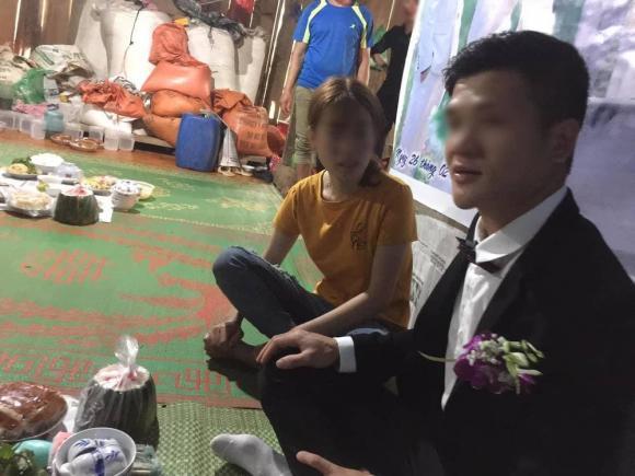 đám cưới vùng núi, cưới vợ, đám cưới