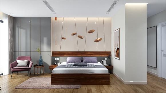 phòng ngủ,phong thủy