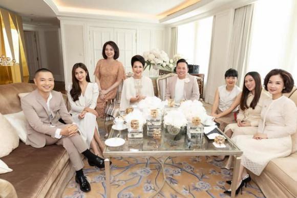nữ diễn viên tăng thanh hà, sao Việt