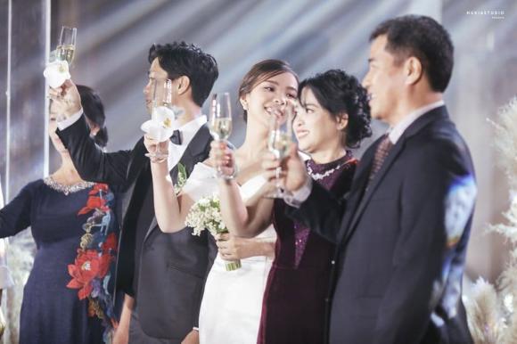 Công Phượng, đám cưới  Công Phượng, giới trẻ