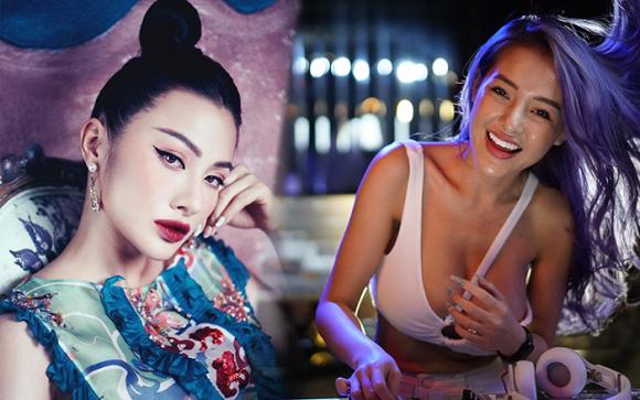 hotgirl Ngân 98, nữ hoàng nội y Ngọc Trinh, diễn viên Yaya Trương Nhi, sao Việt