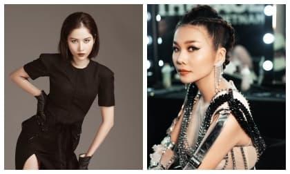 Thanh Hằng, siêu mẫu Thanh Hằng, vòng eo của Thanh Hằng