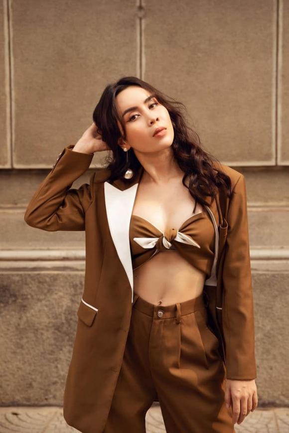 Lưu Hương Giang, ca sĩ Lưu Hương Giang, sao Việt