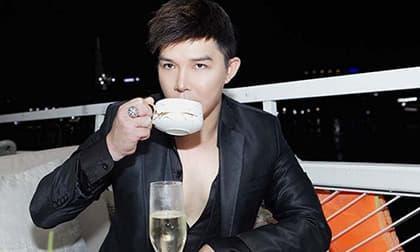 Ca sĩ Nathan Lee,nam ca sĩ nathan lee, sao Việt