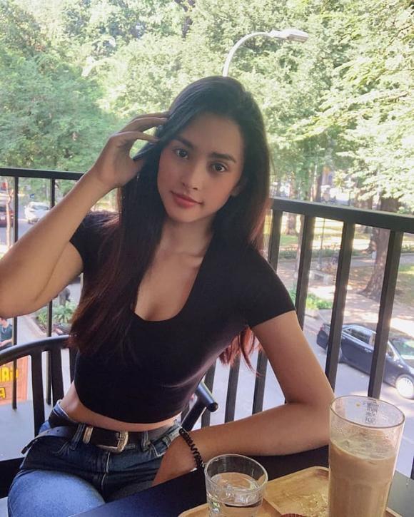 Tiểu Vy, Hoa hậu Tiểu Vy, sao Việt