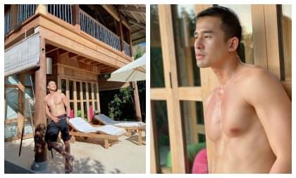 diễn viên Lương Thế Thành, sao Việt